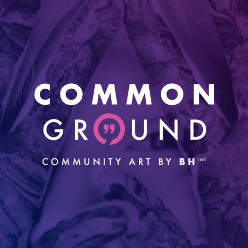 common ground community art